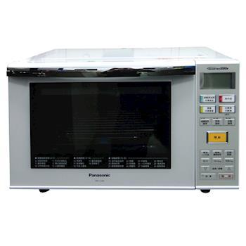 【國際牌】23公升光波燒烤變頻式微波爐 NN-C236
