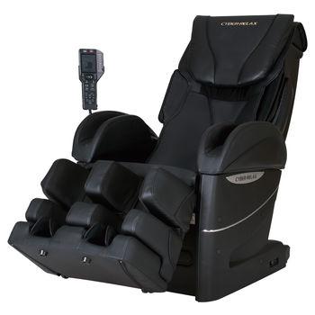 Fujiiryoki富士極勁4D手感按摩椅(EC-3850)