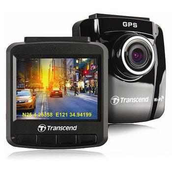創見 DrivePro 220 F1.8大光圈 無線WIFI 1080P高畫質 GPS行車記錄器