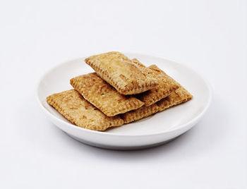 【胡媽媽灶腳】素鹹餅分享包 (40片)