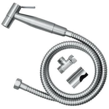 【Aberdeen】衛浴配件-不鏽鋼新淨沖洗器