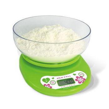 廚房電子料理秤 (KS-3KG)