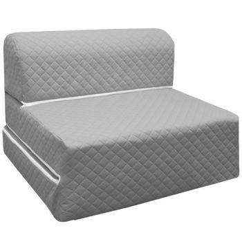 【KOTAS】高週波彈簧沙發床椅(單人三尺)