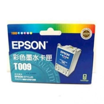 EPSON 原廠墨水匣 T009051 (彩)