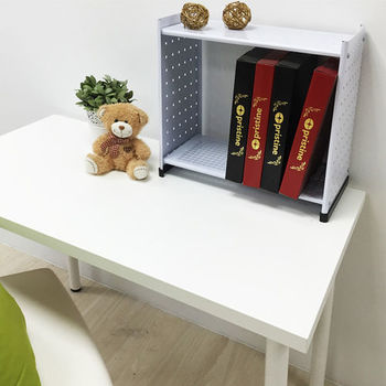 【ikloo宜酷屋】貴族風延伸式組合書櫃(雜誌版)