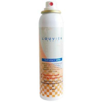 Louvier藍銅極效超保濕噴霧-勁