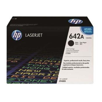 HP CB400A 原廠黑色碳粉匣
