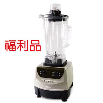 【福利品】聲寶 32000轉生機調理機 KJ-YA20W