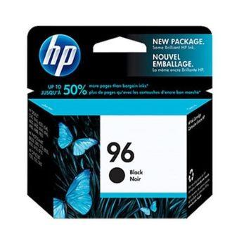 HP C8767WA No. 96 黑色原廠墨水匣 (高容量)