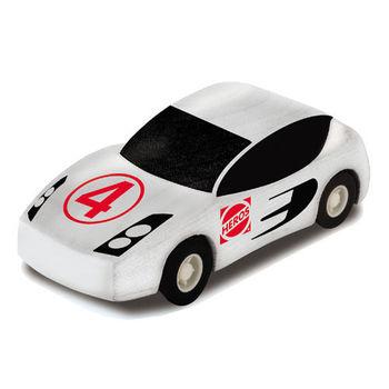 【德國HEROS】競賽房車造型迴力車