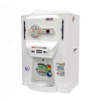 【晶工牌】節能科技溫熱全自動開飲機 JD-5426B