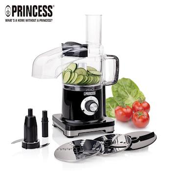 《PRINCESS荷蘭公主》四杯迷你食物調理機220500