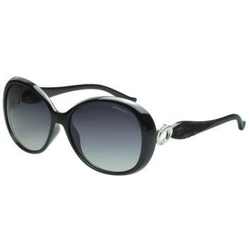 Polaroid 寶麗萊-偏光太陽眼鏡 ( 黑色 )