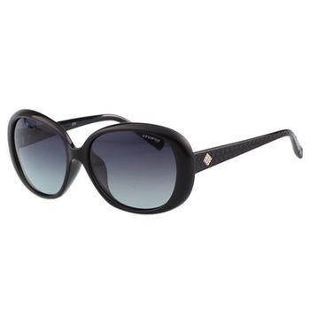 Polaroid 寶麗萊-偏光太陽眼鏡( 黑色 )