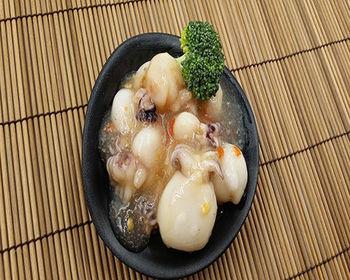[蝦媽生鮮精品店]泰式小花枝(500g/包X15)