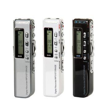 【附電話錄音麥克風】VITAS M81長效錄音筆8GB~可持續錄音30小時 商檢BSMI