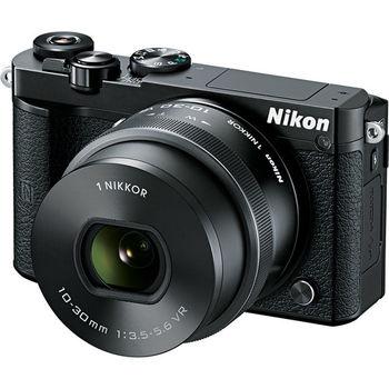[64G+雙電組]Nikon 1 J5 10-30mm KIT(公司貨)