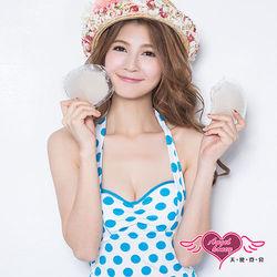 天使霓裳 泳裝比基尼專用-透氣蜂巢魔術襯墊(透森森 東森明)HE110829
