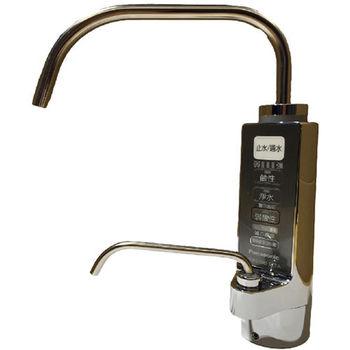 【Panasonic 國際牌】廚下型鹼性離子整水器TKB6000-SZTA