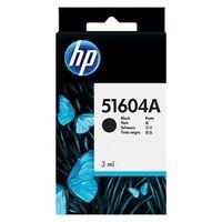 HP 51604A NO.04 黑色墨水匣