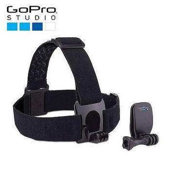 GoPro 快拆頭部綁帶ACHOM-001(公司貨)