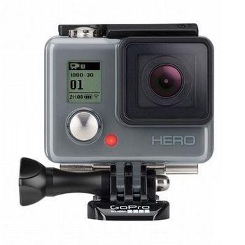 GoPro HERO 初階入門版(公司貨)