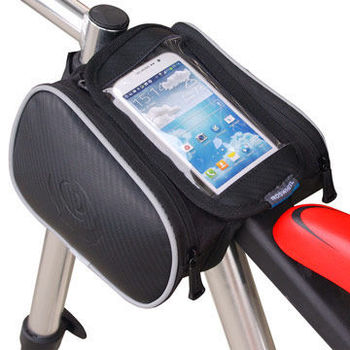 自行車前置手機馬鞍包/自行車包