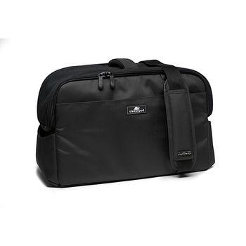 Sleepypod ATOM 寵物旅者輕旅專用旅包-黑