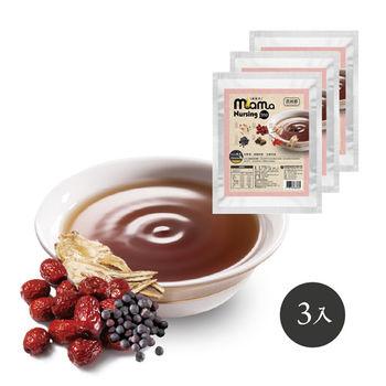 【農純鄉】Mamatea 媽媽茶 嚐鮮組(100公克x3入)
