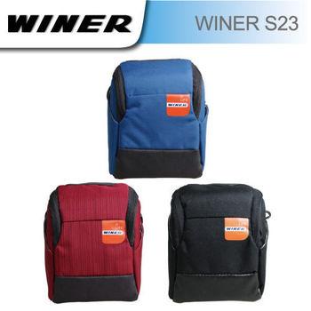 WINER VITA 活力系列 S23 隨身相機腰包 (中)