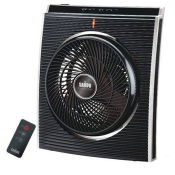 【SAMPO聲寶】10吋旋風遙控循環扇 SKS-L9101SL