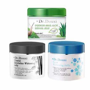 Dr.Douxi 朵璽 夏季補水凍膜3件組