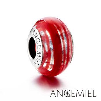Angemiel安婕米 義大利純銀珠飾 激情 琉璃珠