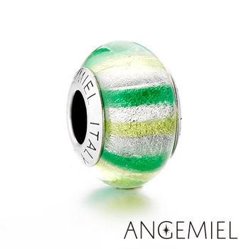 Angemiel安婕米 義大利純銀珠飾 芬多精 琉璃珠