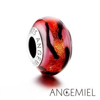Angemiel安婕米 義大利純銀珠飾 孕涵 琉璃珠