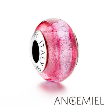 Angemiel安婕米 義大利純銀珠飾 美顏 琉璃珠