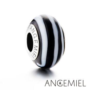 Angemiel安婕米 義大利純銀珠飾 時尚 琉璃珠