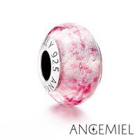 Angemiel安婕米 義大利純銀珠飾 唯美 琉璃珠