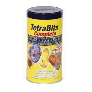 Tetra 德彩 熱帶魚顆粒飼料 1000ml