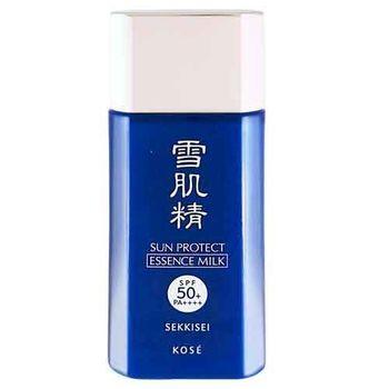 KOSE 高絲  雪肌精極效輕透防曬乳 (SPF50+.PA++++) 55ml