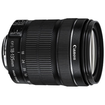 CANON EF-S 18-135mm f/3.5-5.6 IS STM 白盒*(平輸)