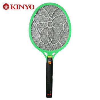 KINYO  大網面強力電蚊拍 CM-2217