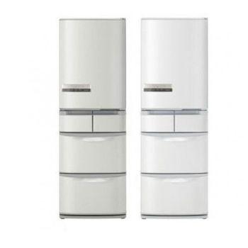 ★加碼贈好禮★【HITACHI日立】420公升五門超變頻冰箱 RS42EMJ