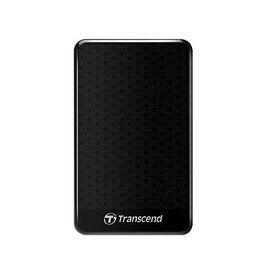 創見TRANCEND  StoreJet 25A3  1TB 1T 外接硬碟 黑色