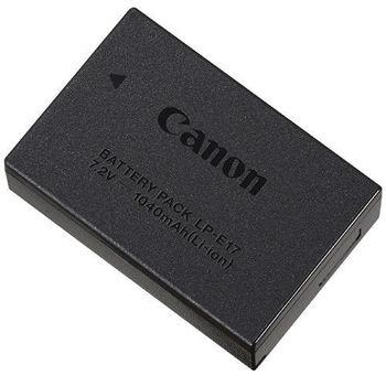 Canon LP-E17 原廠電池