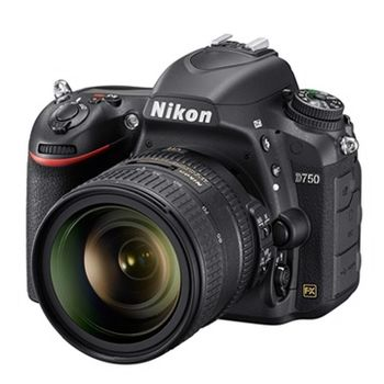 Nikon D750 + 16-35mm f/4G ED VR 超廣角變焦鏡組 (公司貨)-@