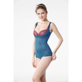 Bellewear曲線塑形輕薄美體衣勁
