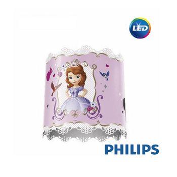【飛利浦PHILIPS】 迪士尼單頭吊燈-蘇菲亞公主 71751
