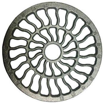 神盾瓦斯節能蓄熱圓盤超值組勁