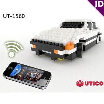 【UTICO】智慧手機遙控積木車-AE86 1560